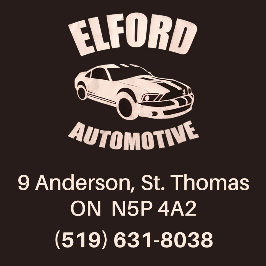 Elford Automotive