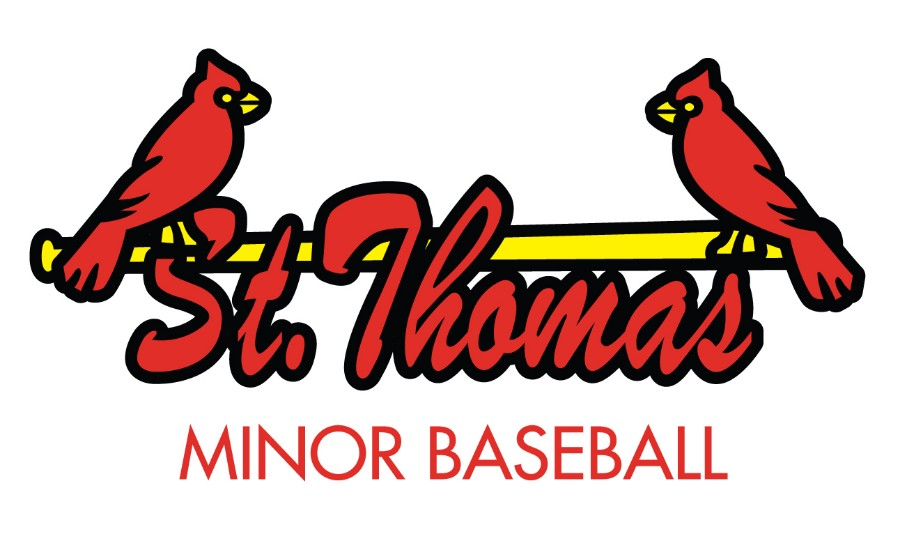 St Thomas Minor Baseball